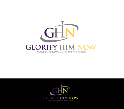 Glorify Him Now